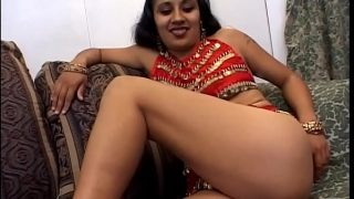 First double fucking for a mature desi wife