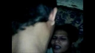 Indian Desi bhabhi moaning while getting fucked by her lover – Wowmoyback