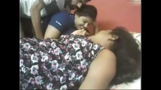Indian Two Chubby Girls With Lucky Guy  webcam – Wowmoyback
