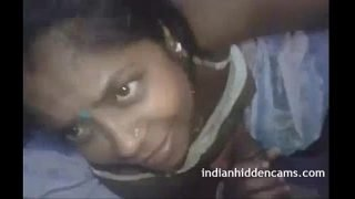 Married Indian Wife Sucking Cock – IndianHiddenCams.com