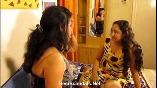 Two Indian Bhabhi Hot Lesbian Sex on Xvideos