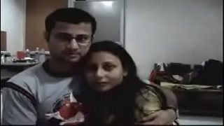 [xxxBoss.com] Indian Happy Couple homemade